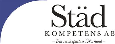 Städkompetens Logotyp